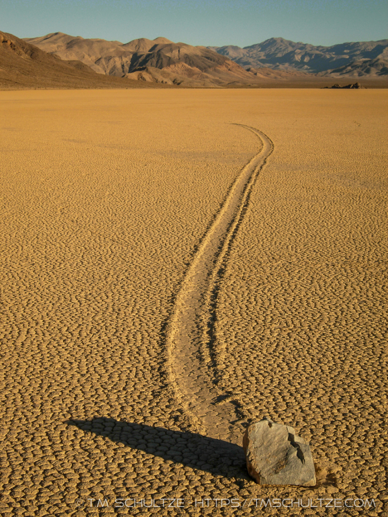 The Long Track