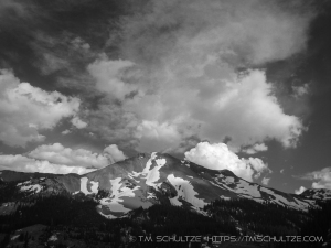 Red Mountain by T.M. Schultze