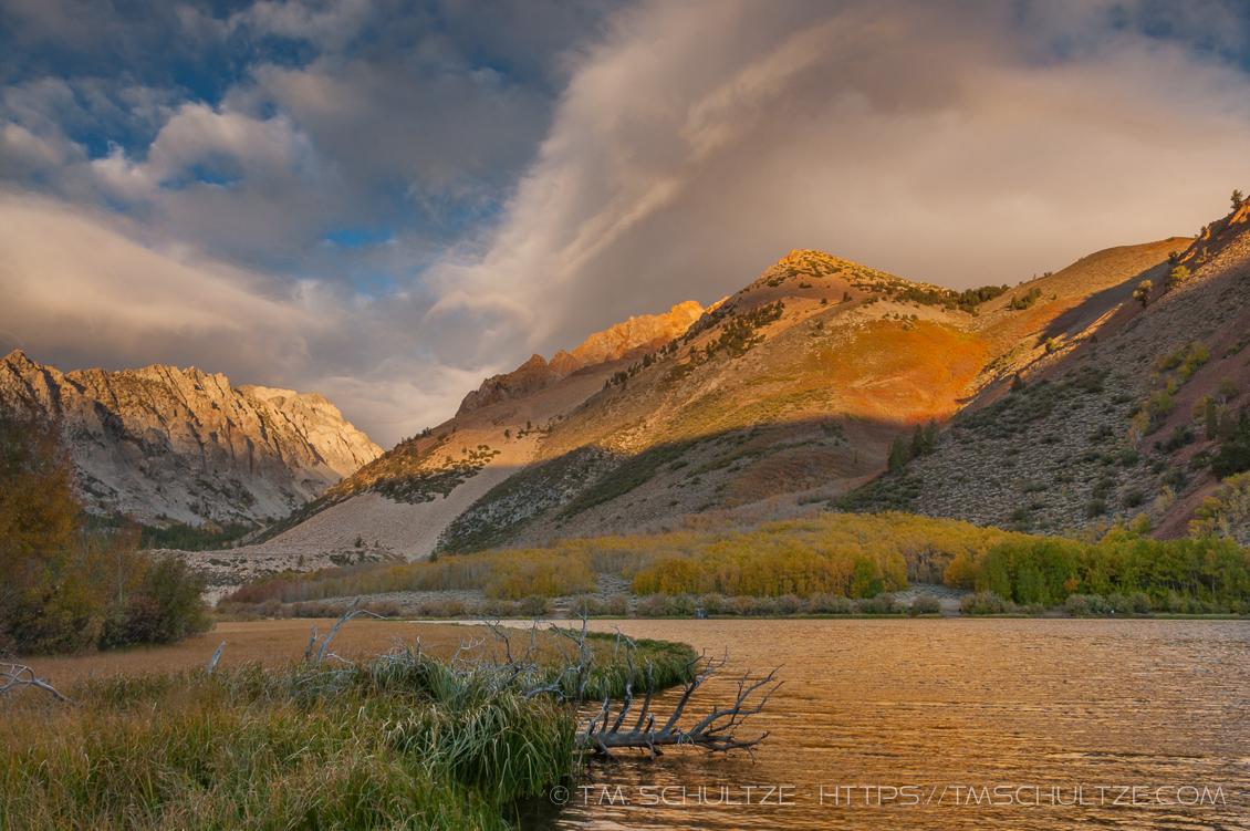 North Lake Morning