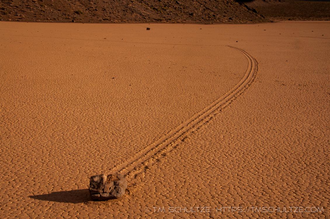 Track Bend