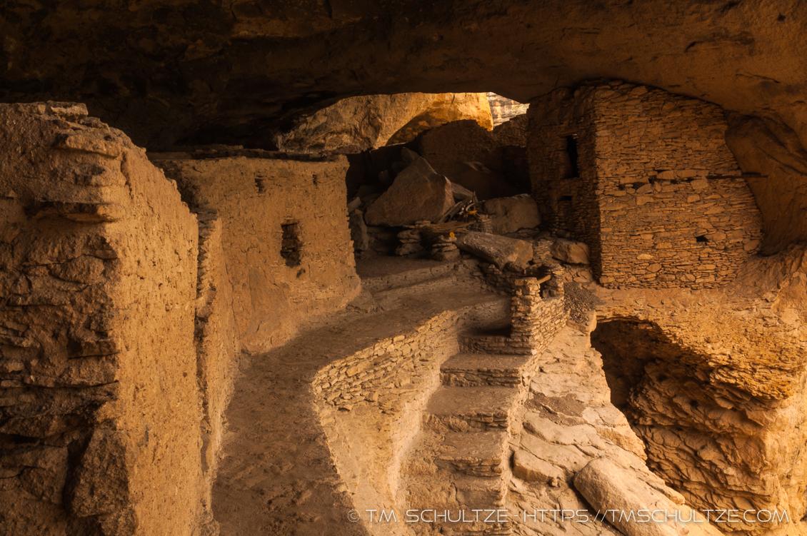 Ancient Gila