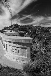 1931 Bridge by T.M. Schultze