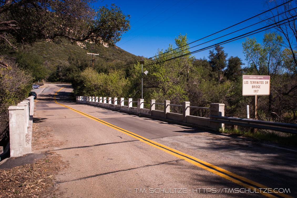 Los Terrinitos Bridge
