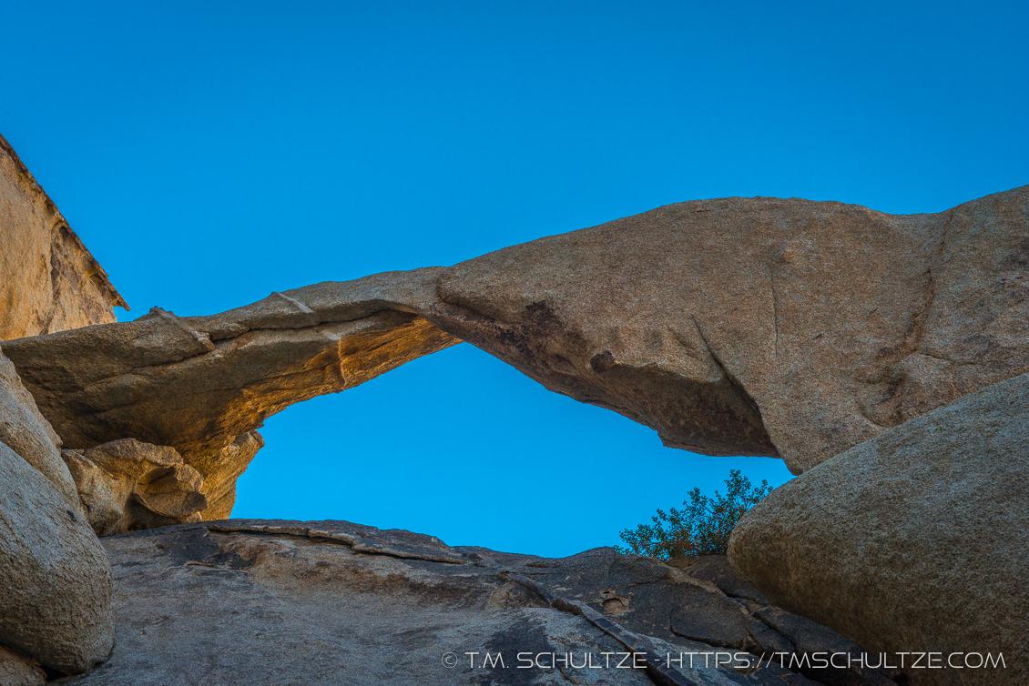 Triumph Arch by T.M. Schultze