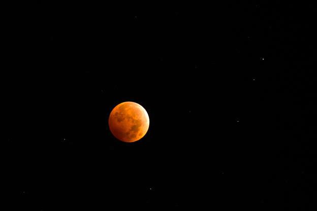2014 Eclipse by T.M. Schultze