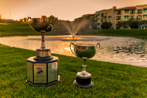 2016 Double Vigil Golf Classic Wadford Cup