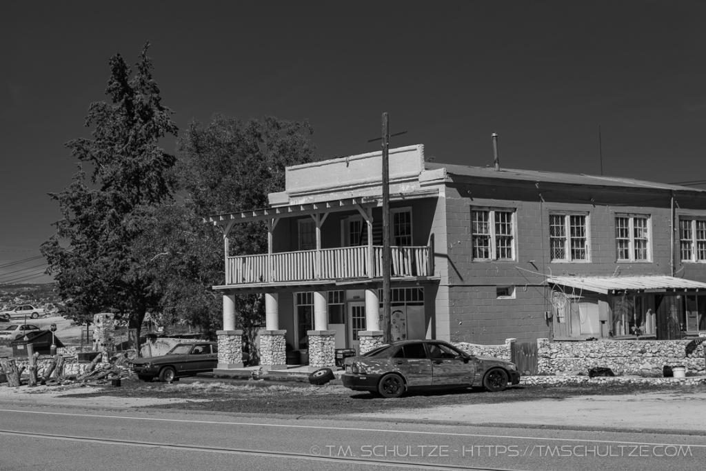 Bankhead Springs Hotel