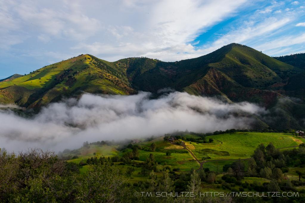 Figueroa Mountain Valley