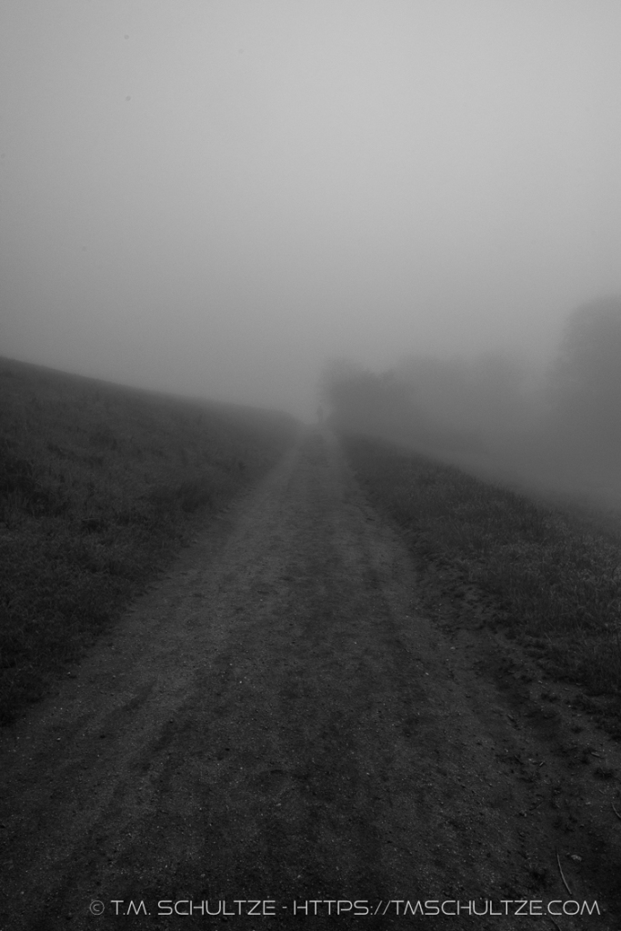 Cloudy Path To Oblivion