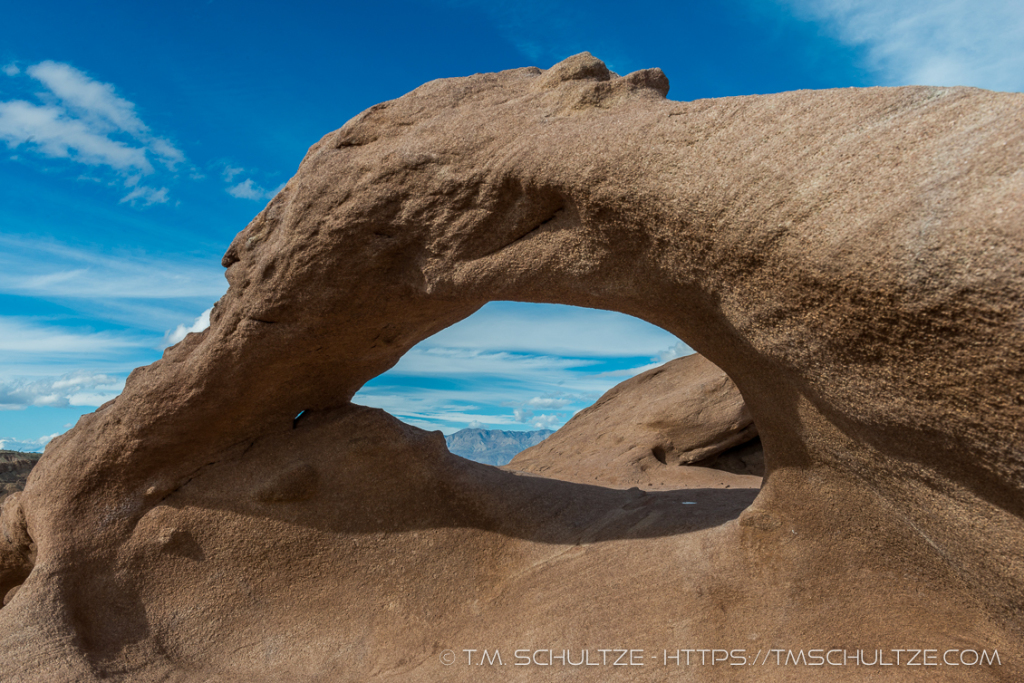 Unnamed Arch