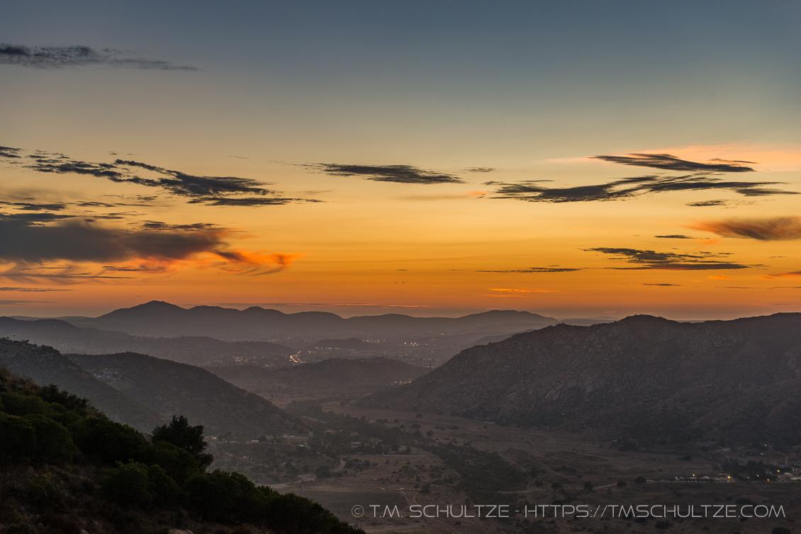El Monte Valley